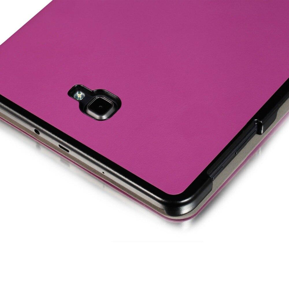 Samsung Galaxy Tab A 10.1 2016 T580 T585 ümbrised KST PU nahast - Tahvelarvutite tarvikud - Foto 6