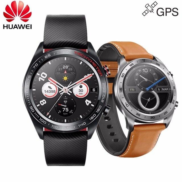 Venda Huawei Honra Maigic GPS Relógio Inteligente relógio
