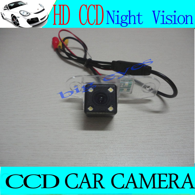 Obd2 Connector Location In Volvo Xc60 2008: Car Reverse Rear View Backup Camera Parking Rearview For