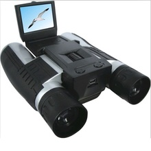TFT プロ 双眼望遠鏡 デジタルビデオカメラ