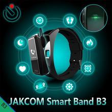 Jakcom B3 Banda Inteligente como Relógios Inteligentes em ticwatch e conector zeblaze vibe 3 montre android francais