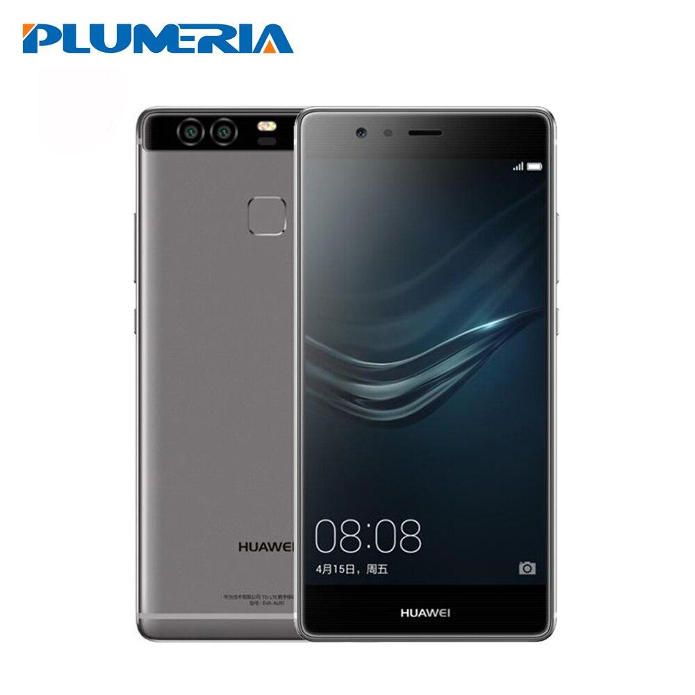 NEW original Huawei P9 mobile phone 5.2