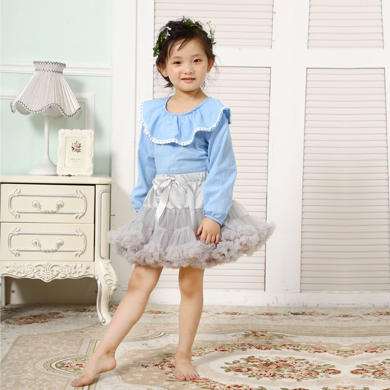 Children-Girl-Solid-Colors-Tutu-Skirts-Girl-Dance-Fluffy-Chiffon-Skirt-Tulle-Petticoat-New-Year-Christmas-Cute-5