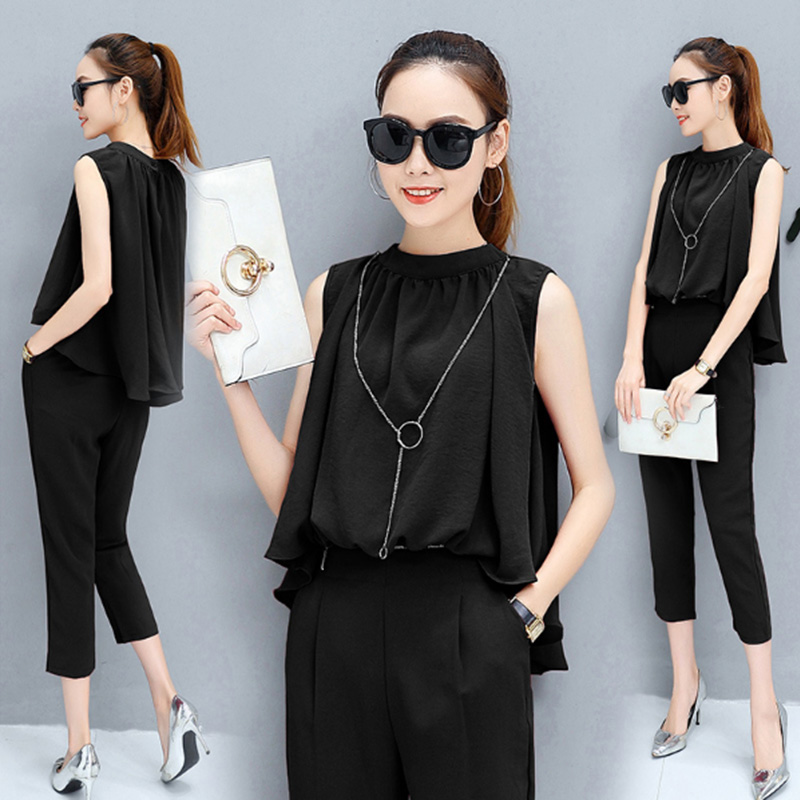 Ladies Summer Trouser Suits Promotion-Shop for Promotional Ladies ...