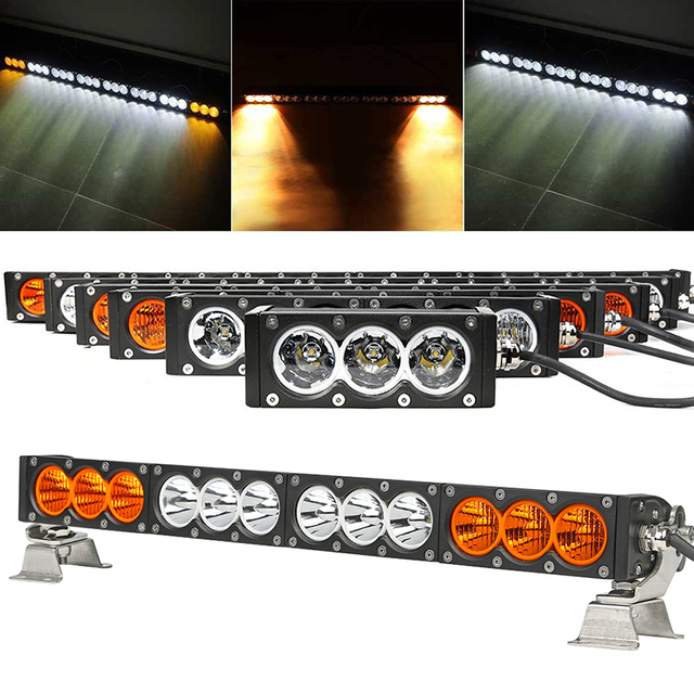 Blanco mbar amarillo led light bar 30 w 60 w 90 w 120 w 150 w 180 w blanco mbar amarillo led light bar 30 w 60 w 90 w 120 w 150 w aloadofball Images