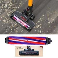 Cepillo profesional para aspiradora vertical inalámbrica Dibea D18|Piezas de aspiradora| |  -