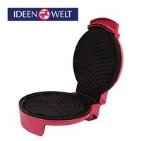Waffle Maker Idenwelt LD 01357