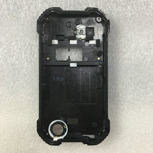 Image 2 - Mythologie Voor Blackview BV6000 Back Cover Voor BV6000S Speaker Case Schroeven Waterproot Mobiele Telefoon Terug Behuizing