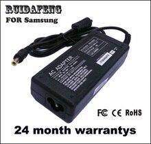 Do Samsung 19v 3.16a 60w Q330 R540 RV510 RV511 zasilacz do laptopa ładowarka