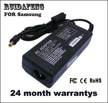 For Samsung 19v 3.16a 60w Q330 R540 RV510 RV511 Laptop Adapter Charger Power Supply
