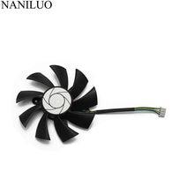 HA9015H12SF-Z 85mm 4pin 4000rpm vga gpu cooler fã da placa gráfica para msi gtx 1060 oc gtx950 r7 360 2gd5 placa de vídeo refrigerar