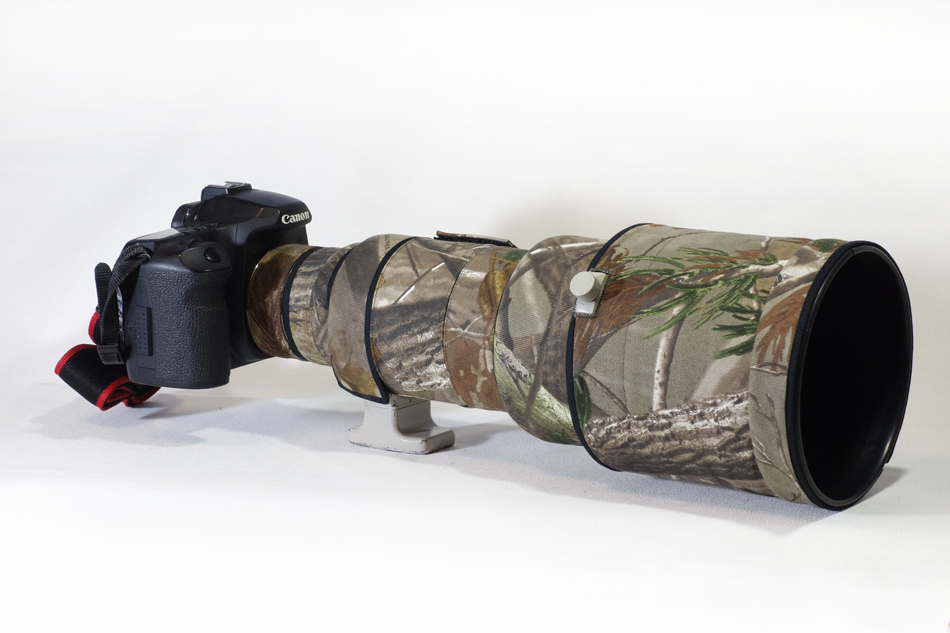 ROLANPRO Lens Clothing Camouflage Rain Cover Canon EF 300mm f/2.8 L IS USM Guns Clothing Case Camera Lens Protection Sleeve rolanpro lens clothing camouflage rain cover canon ef 70 200mm f2 8 l is ii usm lens protection sleeve guns case dslr bag canon