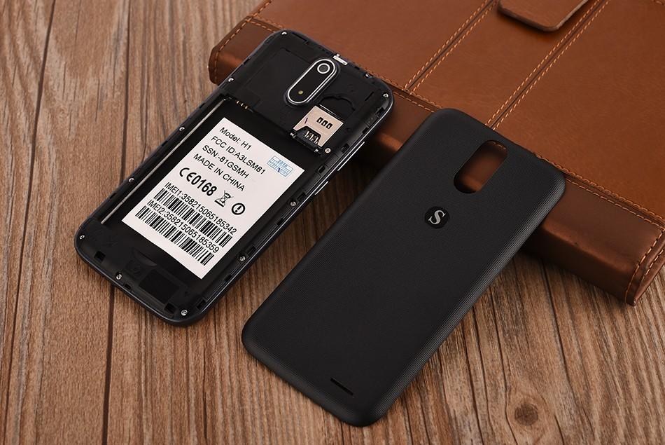 SERVO Smartphone Telepon Kelebihan 25