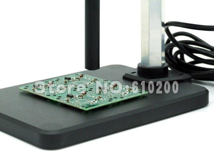 Neue 1x 1000x stift typ 10 mm hd usb digital mikroskop endoskop