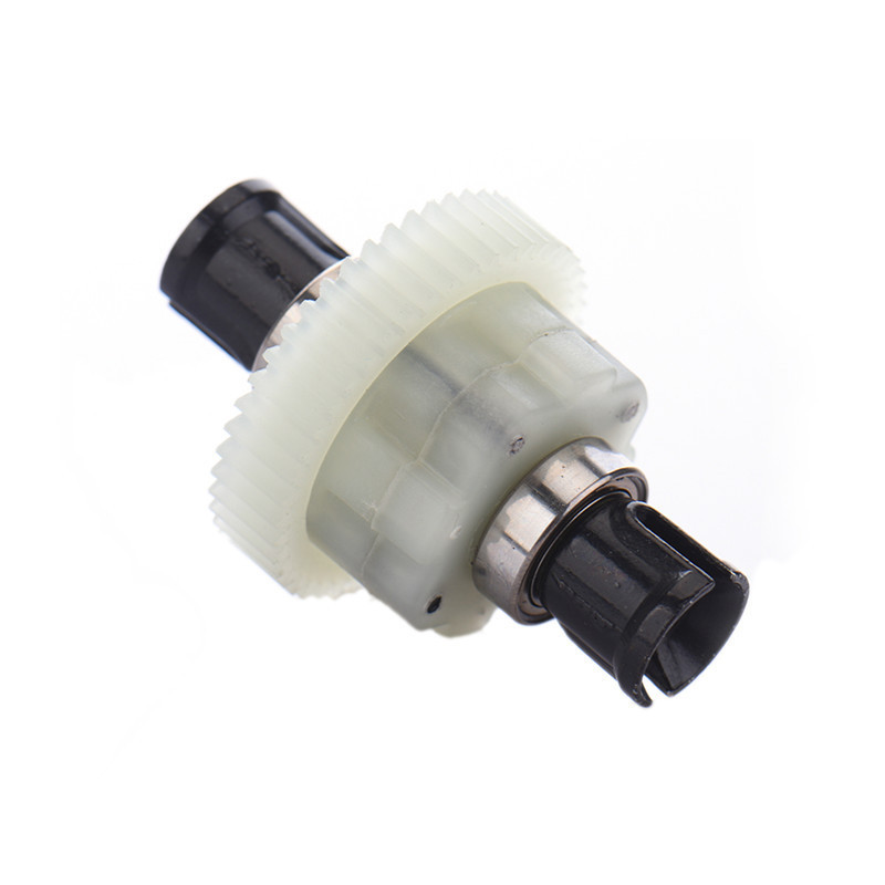 Hot 15-ZJ06 Complete Differential Mechanism Spare Parts For S911/S912 RC Car Models Racing RC Car HSP Off Road Monster Truck hsp 02024 differential diff gear complete 38t for 1 10 rc model car spare parts fit buggy monster