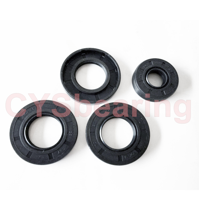 pack height, model Rotary shaft oil seal 16 x 25 x