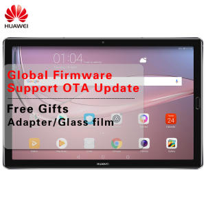 "Global Firmware Huawei Mediapad M5 10.8 ""Android 8.0 Kirin960s Octa Core Tablet"