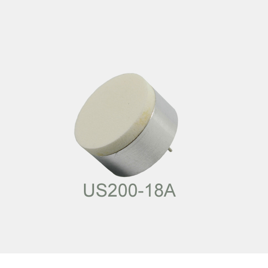 Free Shipping 2pc high frequency S200 18A Ultrasonic sensor Send and receive high precision ultrasonic sensor