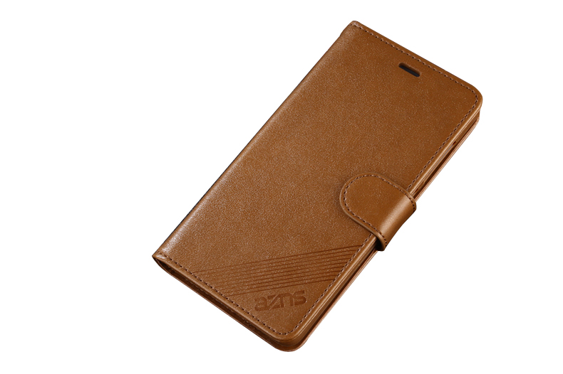 Xiaomi Redmi Note 3 Case Fashion Flip PU- ի կաշվե - Բջջային հեռախոսի պարագաներ և պահեստամասեր - Լուսանկար 6