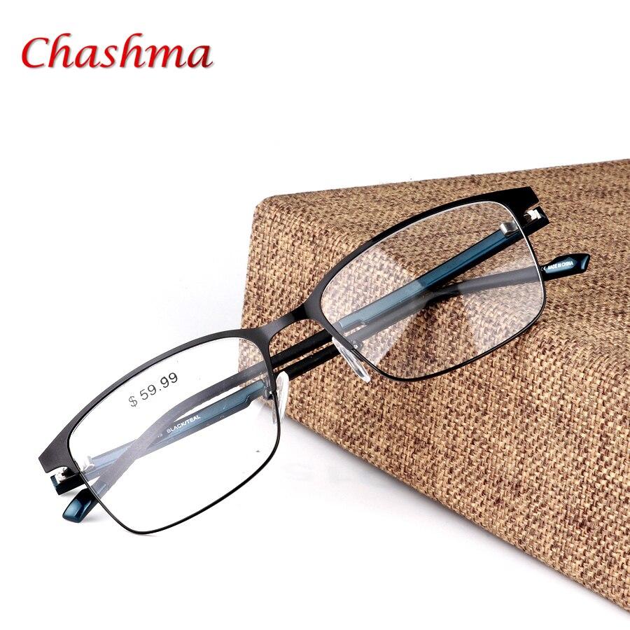 Haute qualité Gafas TR90 lunettes cadre myopie lunettes Oculos de grau hommes lunettes en plastique Titaniu montures de lunettes