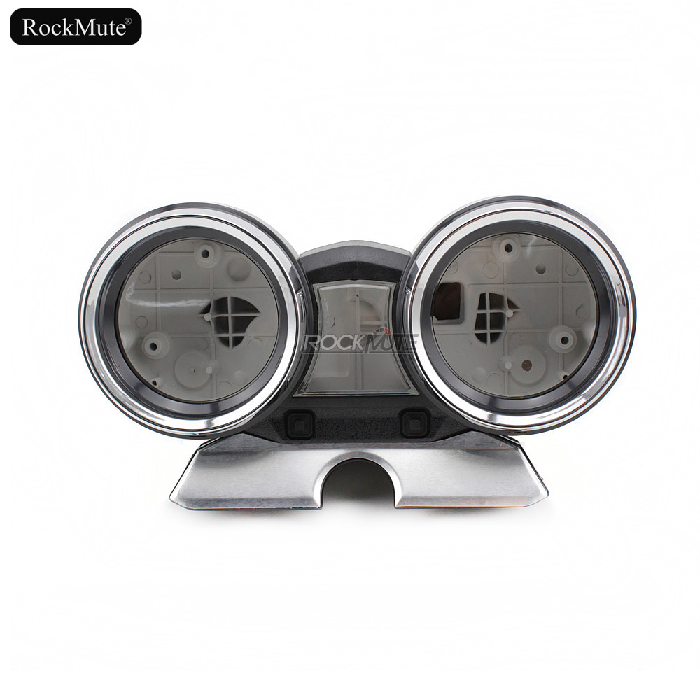 For <font><b>Suzuki</b></font> <font><b>GSX1400</b></font> 2001-2003 Speedometer Tachometer Gauges Cover Outer Case Housing Motorcycle GSX 1400 2001 2002 2003 image