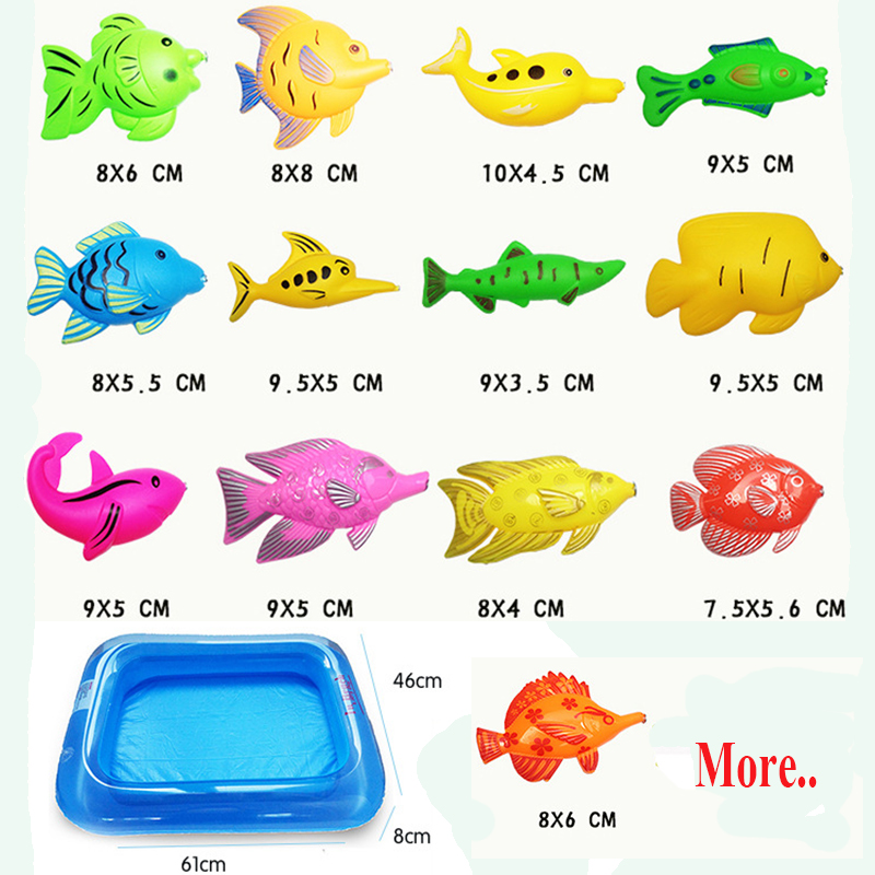 40pcslot-With-Inflatable-pool-Magnetic-Fishing-Toy-Rod-Net-Set-For-Kids-Child-Model-Play-Fishing-Games-Outdoor-Toys-2