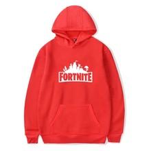 Fortnite Hoodie – red