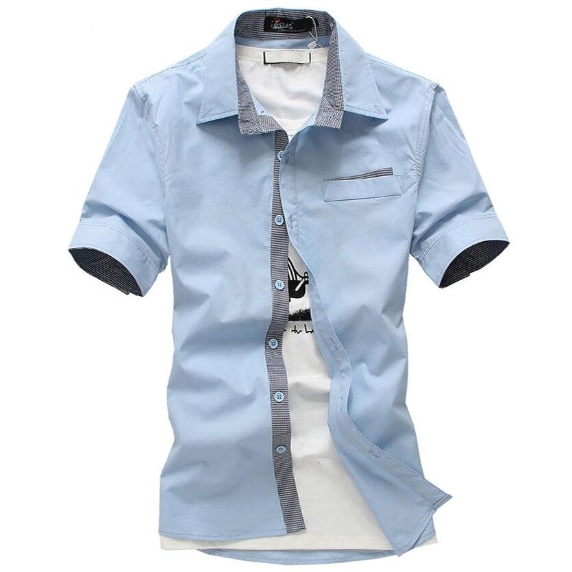 Online Get Cheap Guys Denim Shirt -Aliexpress.com | Alibaba Group