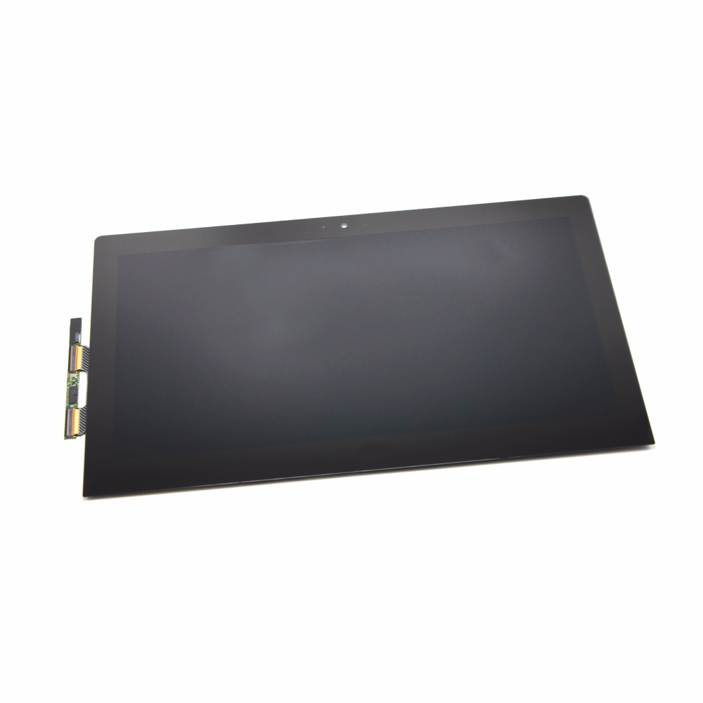 13.3 Full LCD Display Panel Touch Screen Glass Digitizer Assembly LP133WF3.SPA1 For Toshiba Satellite L35W-B3204 P35W-B3220 FHD original lcd touch glass panel for samsung galaxy g720 grand 3 g7200 lcd display touch screen digitizer glass panel tracking
