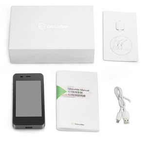 Image 5 - GlocalMe G3 4G LTE Unlocked Mobile WIFI Hotspot Worldwide High Speed No SIM No Roaming Fee Pocket WIFI Geek produced