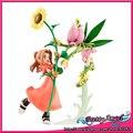 Original Megahouse G.E.M. Digimon Adventure Complete Figure - Mimi Tachikawa & Lilimon