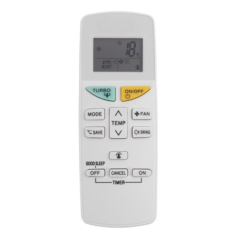 Universal Air Conditioner Remote Controller ARC470A1 Remote Replacement for DAIKIN ARC470A11 ARC470A16 ARC469A5 ARC455A1 KTDJ002