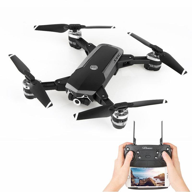 Eachine JD-20S JD20S WiFi FPV Foldable Drone 2MP HD Camera With 18mins Flight Time RC Quadcopter RTFEachine JD-20S JD20S WiFi FPV Foldable Drone 2MP HD Camera With 18mins Flight Time RC Quadcopter RTF