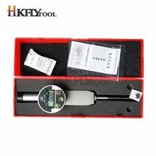 0-50mm Dial Test Indicator 0.01mm dial indicator dial gauge  High quality Electronic Digital dial Gauge Metric