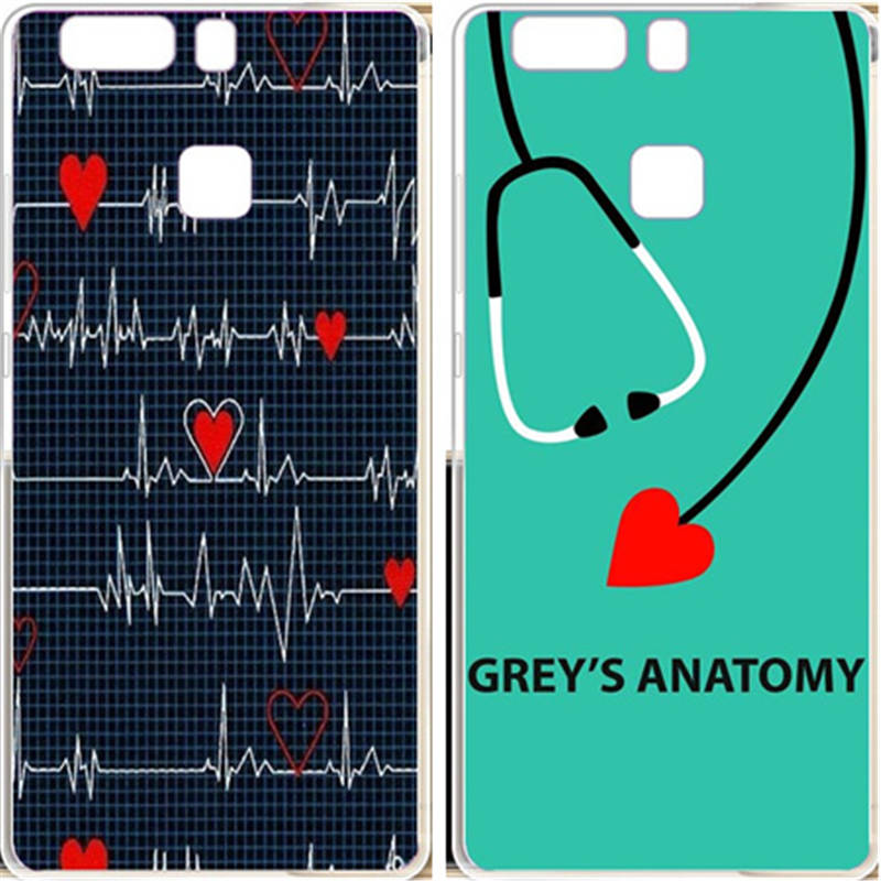 Cellphones & Telecommunications Kuliai Cute Funny Cartoon Medicine Equipment Nurse Doctor The Stethoscope Case For Huawei P8 P8lift P9 P10 P10lift Coque Fundas Making Things Convenient For Customers