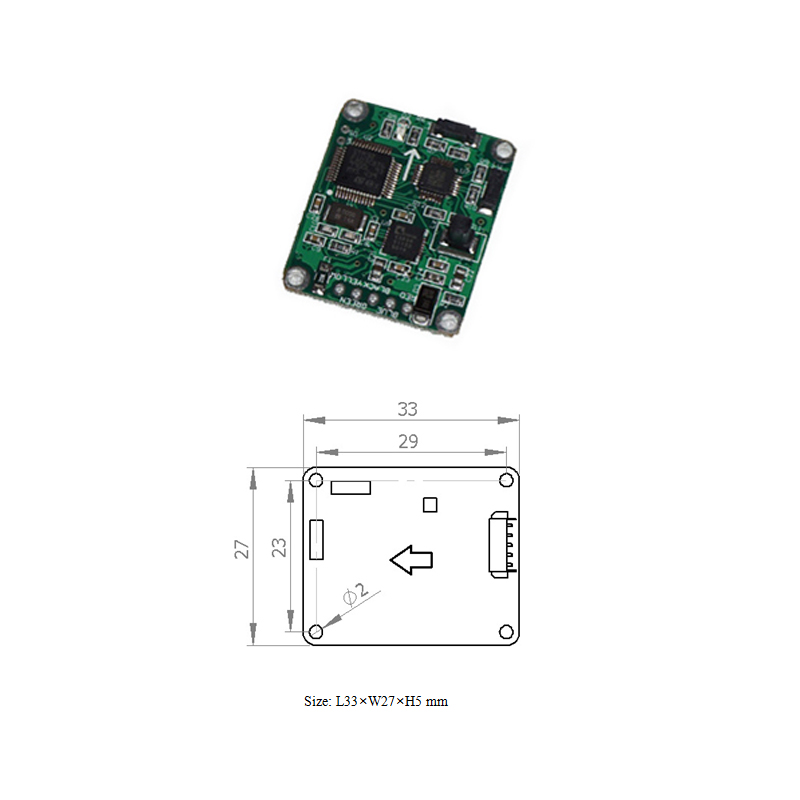 SEC290 Nine 9 Axis All Attitude AHRS Module Digital electronic Compass angle sensor 5V voltage( RS232 RS485 TTL Modbus Optional) imu 9 axis attitude sensor instead of 6050 9250 ahrs accelerometer gyro inertial 6 axis