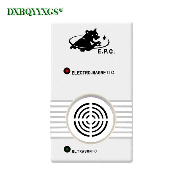 DXBQYYXGS Double horn double effect usb killer ultrasound insect rodent repeller Ultrasonic / electromagnetic wave / bionic wave