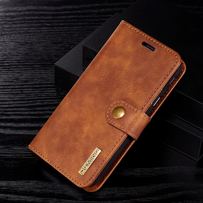 Phone Cases For Samsung Galaxy J7 2017 J730 Luxury Leather TPU Magnet Flip Wallet Case Cover For Samsung J7 2017
