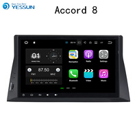 YESSUN For Honda For Accord 8 2008 2011 Car Navigation GPS Android HD Touch Screen Audio