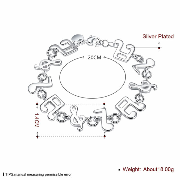 VAN18 new arrival 2019 classic natural jewelry silver sterling bracelet for women birthday giftVAN18 new arrival 2019 classic natural jewelry silver sterling bracelet for women birthday gift