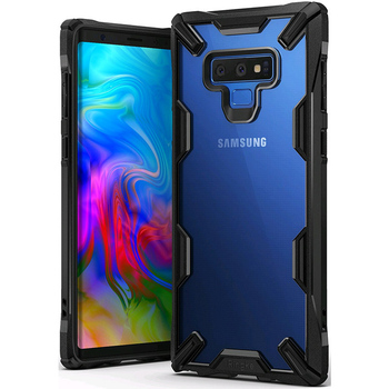 Galaxy Note 9 Case Heavy Duty Protection Hybrid Impact Resistant 4
