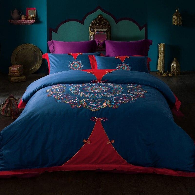 Compra ropa de cama de china online al por mayor de china for Sabanas para cama king size precios