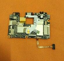 """Utilizzato mainboard Originale 4G RAM + 32G ROM Scheda Madre per UMI Più 5.5 """"FHD MTK6755 Helio P10 octa Core Trasporto libero"""