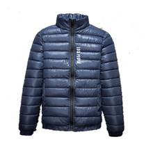 Fashion Padded Quilted Warm Male Jackets Autumn Winter Parka Men Jacket Coat Outerwear Male costume