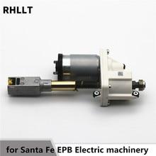 Подходит для hyundai Santa Fe ручной тормозной модуль двигателя EPB мотор-редуктор 597002W800 59700B8900