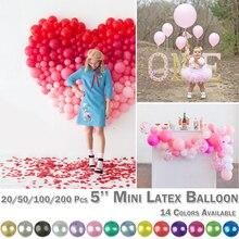 Popular Metallic Balloon Latex Celebration Wedding Festival  Birthday Party Decoration Balloons Decoration D30
