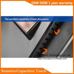 Image 4 - 15 pollici Multi Touch Screen Monitor LCD POS Sistema Pos Registratore di Cassa