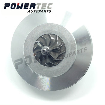 Turbocharger Inti Chra 753420 GT1544V Cartridge Turbolader 750030 740821 untuk Peugeot 206 207 3008 307 407 1.6 HDi DV6TED4 109 HP