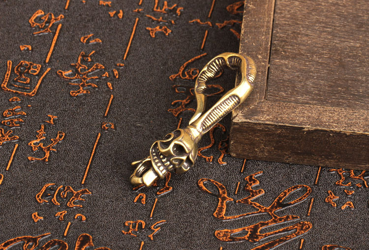 skull head keychains (6)