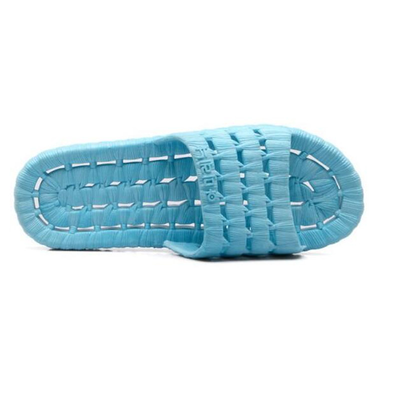 c63f061f951ef New Arrival Bathroom bath slippers summer home Soft sole slippers plastic  slippers women slip resistant Beach Shoes-in Women s Sandals from Shoes on  ...